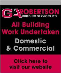G.A. Robertson Building Services LTD