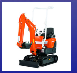 T.J. Plant Hire Ltd - Small Tool and Plant Hire